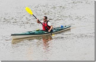 Sorouche Kayak