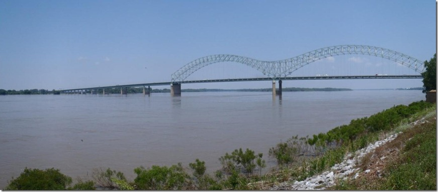 Bridge to Memphis
