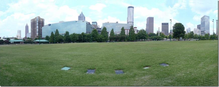 More Atlanta...